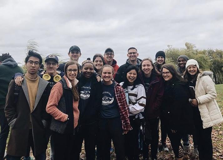 Kent State student organization